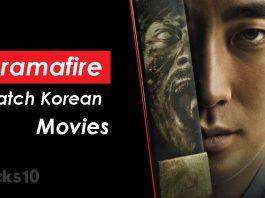 Dramafire: Watch and Download Korean Movies Drama 2020