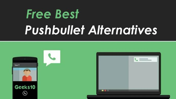 20 Free Pushbullet Alternatives For Android Windows 2020
